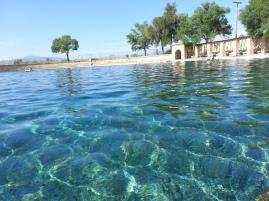 Balmorhea Spring Pool