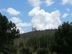 McDonald Observatory- Hobby-Eberly Telescope (HET)