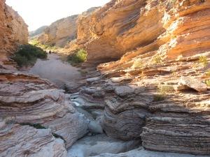 Ernst Tinaja Trail